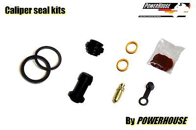 Yamaha YZ 125 89-98 rear brake caliper seal repair kit 1989 1990 1991 1992 1993