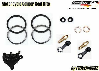 Yamaha XJ 600 N Diversion 92-97 rear brake caliper seal repair kit 1992-1997