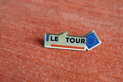 03368 Pin's Pins Velo Cyclisme Tour De France Tdf