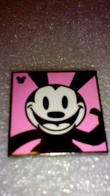 Disney pins 2014 Hidden Mickey Oswald Happy