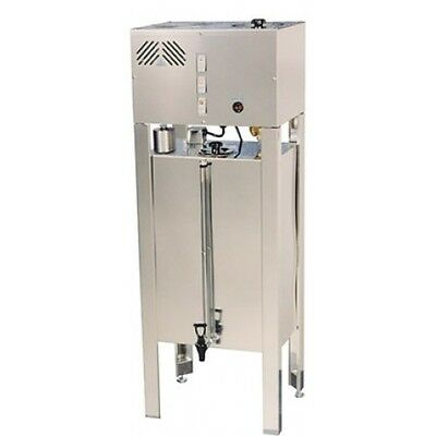 Precision Stainless Steel Water Distiller Purifier Model Pws 12-20 + Free Ship *