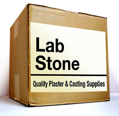 LAB STONE -  PINK  -  DENTAL TYPE 3   -   25 lbs for $33         FREE SHIPPING!