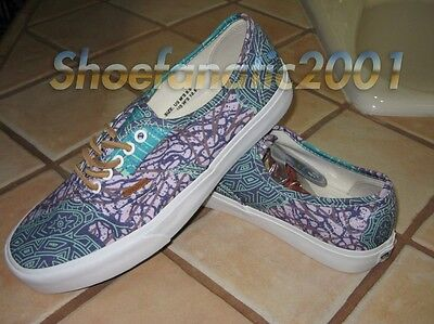 50aab3f36a Vans Authentic Sample CA Cali Tribe Washed Supreme 9 Syndicate Greg Hunt