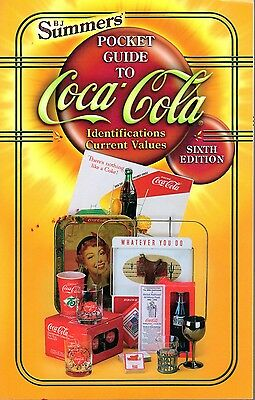 B. J. Summers'  Guide to Coca-Cola Brand New and Free Shipping     Coke