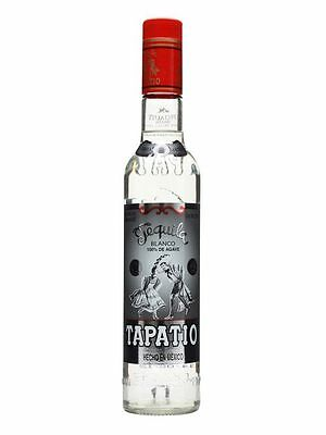 Tapatio Blanco Tequila 500ml