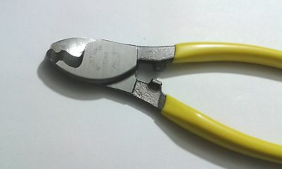 1pcs high quality Electric Cable Wire Cutter Cutting Plier Hand Tool