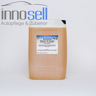 Innosell Insect-O-Clean Insektenentferner Reiniger Allzweck Traktor Chassis 25 L