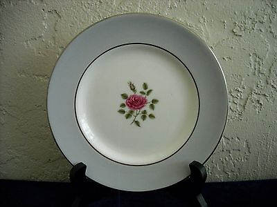 Royal Doulton Chateau Rose Bread and Butter Plate