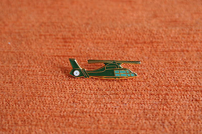 03948 Pin's Pins Helico Helicoptere Aerospatiale Dauphin