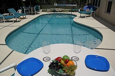 361 5 Bed vacation rental home with private pool near Disney Orlando Florida