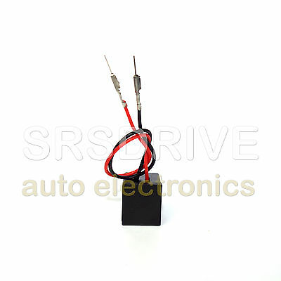 Passenger Seat Belt Alarm Bypass For BMW 5 Series E60E61 Warning Light Simulator