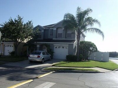 14357 4 bd 2 bath vacation home with lake view close to Airport, Disney 1 week