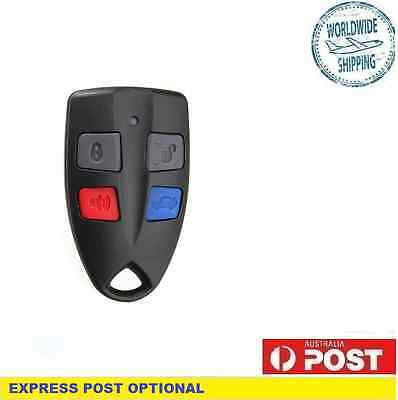 Ford keyless entry remote 4 button shell for Falcon Ute AU Series 2 3 BA BF