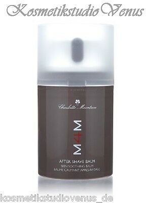 M4M After Shave Balm MANN Herrenserie Charlotte Meentzen for Men 648