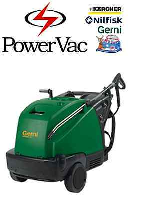 Gerni Neptune 4-28Fa Hot Water Pressure Washer Cleaner Blaster Steam  Karcher