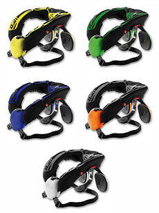 UFO Neck Support NSS Neck Brace Leatt