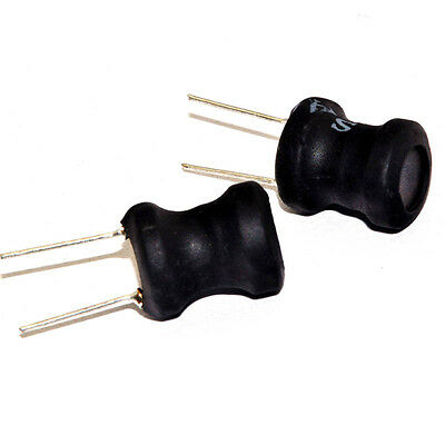 50pcs x H inductors Power Inductor  10UH/22UH/33UH/47UH/68UH/100UH/150UH/220UH