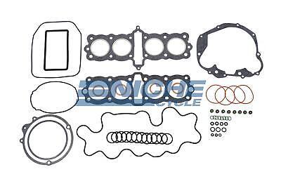 Honda CB550 Top Bottom End Complete Engine Gasket Set Kit