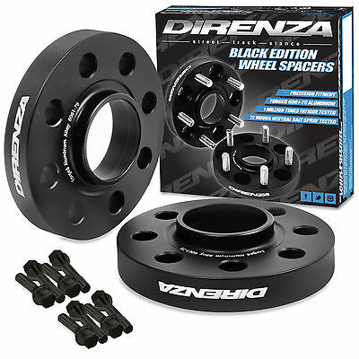 Direnza Bmw Mini Cooper R56 Spacers 4X100 15Mm M14X1.25 56.1Mm Forged Aluminium