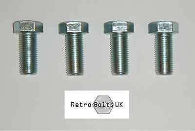 Seat Belt Fixing Bolts -  Ford Mk1, Mk2 Escort RS 2000, Mexico, RS 1600
