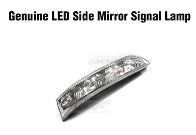 OEM Side Mirror LED Signal Lamp Repeater [Right] For HYUNDAI 2008-2012 i30 i30cw