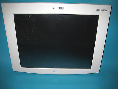 NATIONAL DISPLAY SYSTEM NDS V3C-X15-R210 LCD Medical Monitor Flat Screen