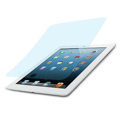 3x Super Clear Schutz Folie iPad 2 3 4 Durchsichtig Display Screen Protector
