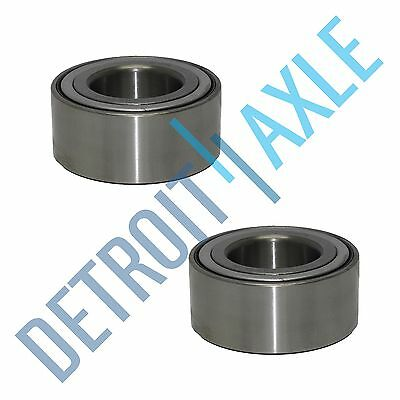 Pair: 2 New FRONT Wheel Hub Bearing Press Assembly Fits Sonata Tiburon Optima