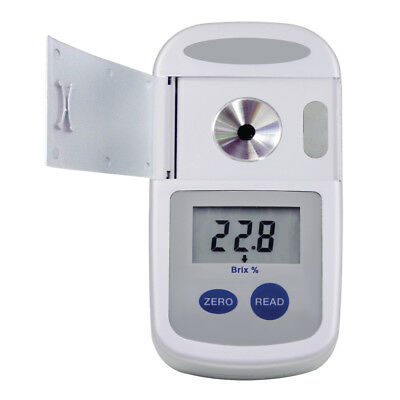 Pocket Digital Refractometer | Brix 40-95% | Sper Scientific | 300052