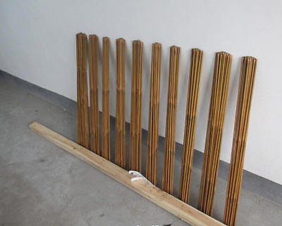 """100 Bamboo arrow shafts33""""60-65# shafts only"""