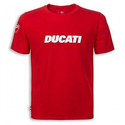 Original Ducati Ducatiana  2 / Logo  T-Shirt