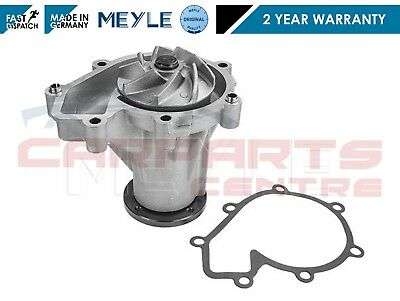 For Mercedes E Class W210 W211 S211 Engine Cooling Coolant Water Pump 6012001120