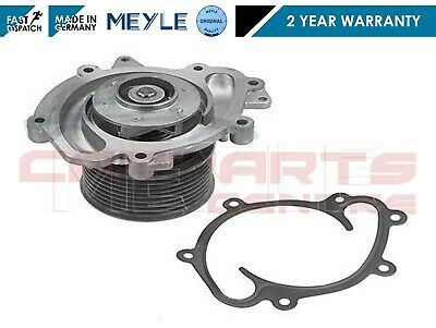 For Mercedes Viano Vito Mixto W639 Engine Cooling Coolant Water Pump 6422001001