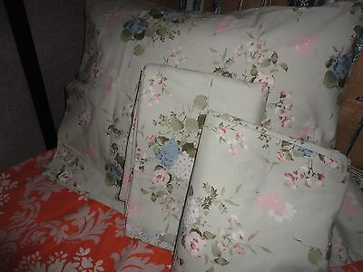 Jcpenney Jcp Home Collection Mustique Queen Bed Skirt Forest Green