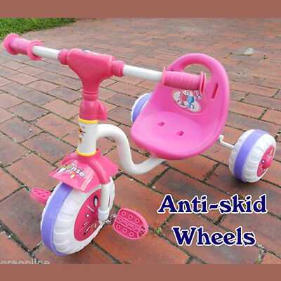 Ride-On Toys Kids Children Tricycle Cycling Bikes Kids Bikes 2202 Two Colors