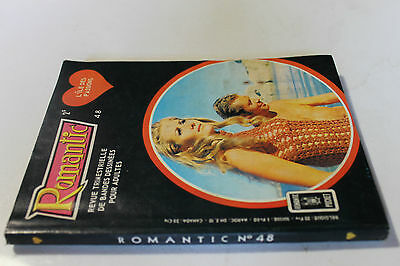 romantic pocket romantic 48 l ile des passions 1971