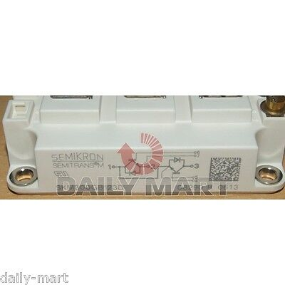 Semikron IGBT Power Module SKM300GB123D New & Free Ship