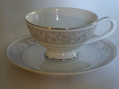 Imperial China Whitney Teacup Cup & Saucer Set (s)