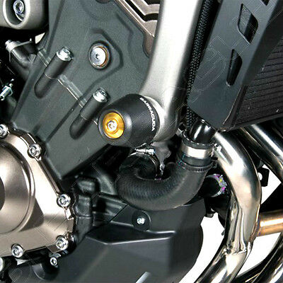 Barracuda Kit Tamponi Paratelaio Yamaha Mt-09 Save Carter