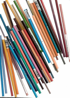 120 Prismacolor Premier Thick Soft & LightFast Thick Soft Core Colored Pencils