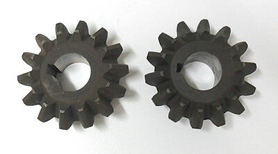 Genuine Jetstream Input / Output Gears For Topmix - 14 Teeth - Pair - T12220/10