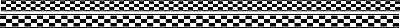 Checkered Flag Vinyl Decals Sticker Car Graphics 1 set of 2