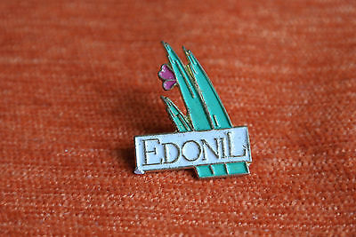 06278 Pin's Pins Cosmetique Coiffeurs Soins Capillaires Edonil - Old