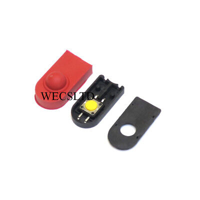 WP9 WP17, WP20, WP26, WP18 Tig Torch Flat, Bulbus Trigger Switches Or With Cable