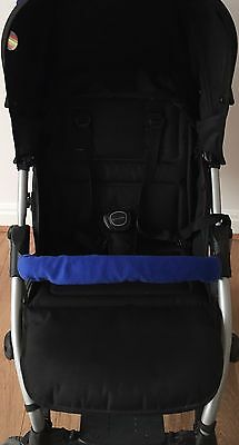 Bumper Bar Cover for the BABYSTYLE OYSTER and OYSTER 2 PUSHCHAIR