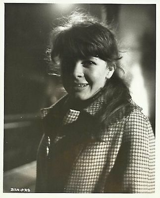"""TOPSY JANE in """"The Loneliness of the Long Distance Runner"""" 1962 PORTRAIT SCARCE"""