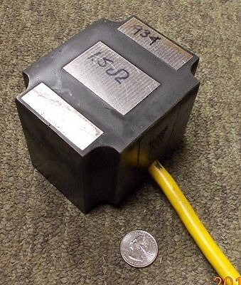Vibratory Feeder Coil Electromagnet that will lift 934 pounds @24VDC ELC06-0026