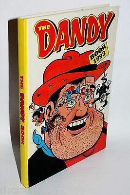 The Dandy Annual/Book 1993, DC Thompson Comics 1992, R & L