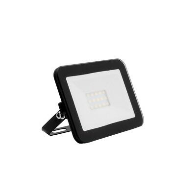 Mini 10W LED Security Garden Flood light (150W Halogen Equiv) WeatherProof IP65