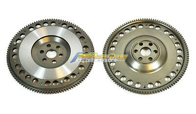 Fx 4140 Chromoly Clutch Flywheel 90-93 Mazda Mx-5 Miata 1.6L Jdm Eunos Roadster